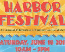 25th Annual Oak Bluffs Harbor Fest