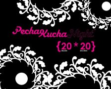 Fall for the Arts: PechaKucha