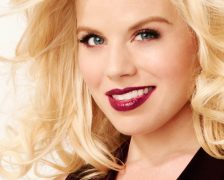 Megan Hilty: Broadway @ The Performing Arts