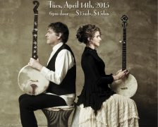 An Evening with Bela Fleck & Abigail Washburn