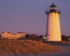 Edgartown Lighthouse Children's Memorial Service