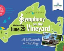 Symphony on the Vineyard