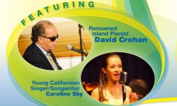 A Mid-Summer Night Concert with David Crohan and Special Guests
