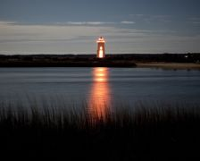 Lighting of the Lighthouse